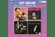 Judy Garland - Four Classic Albums Plus [CD]