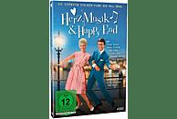 Herz, Musik & Happy End - Die schönsten Schlager-Filme der 60er Jahre [DVD]