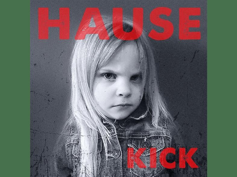 Dave Hause - Kick [CD]
