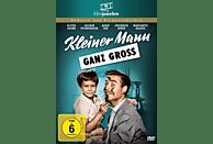 KLEINER MANN - GANZ GROSS [DVD]