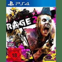 Rage 2 [PlayStation 4]