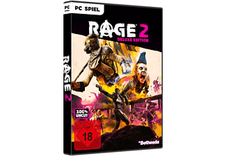 Rage 2 Deluxe Edition (Code in der Box) - [PC]