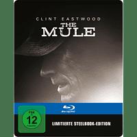 The Mule (Exklusives Steelbook) [Blu-ray]