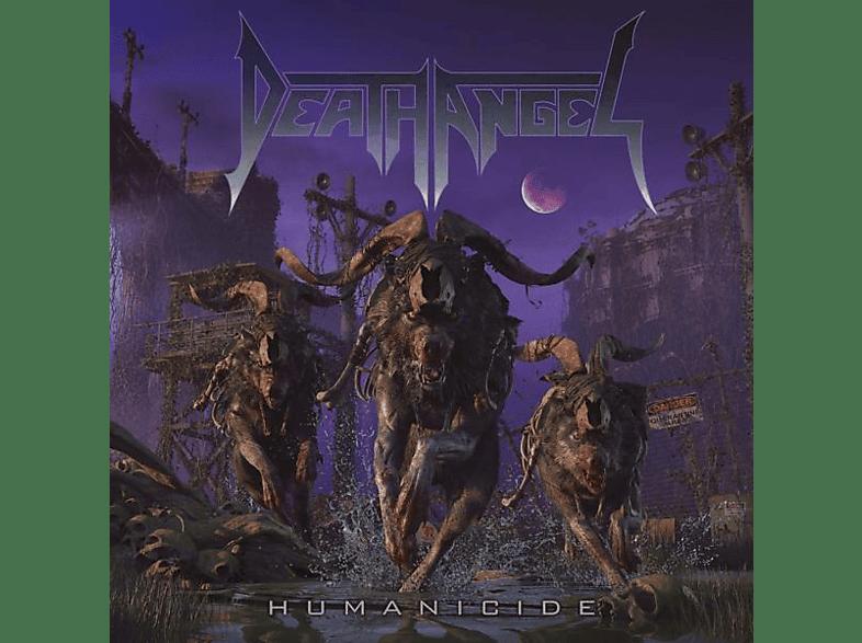 Death Angel - Humanicide [Vinyl]