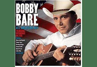 Bobby Bare - All American Boy  - (CD)