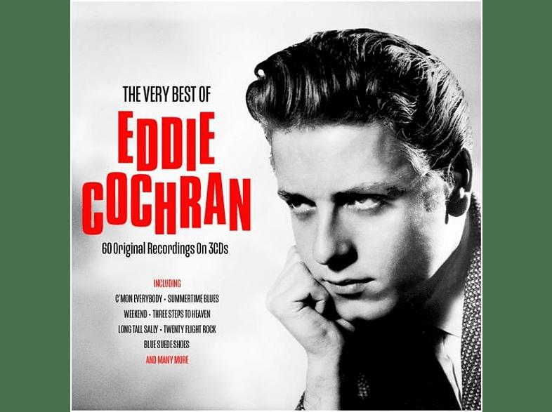 Eddie Cochran - Very Best Of [CD]