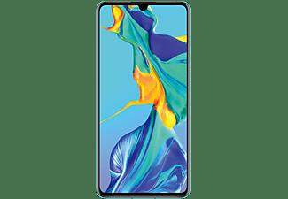 HUAWEI Smartphone P30 Dual SIM Aurora Blue