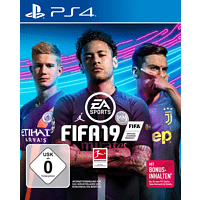 FIFA 19 [PlayStation 4]