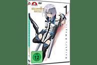Knight's & Magic – Vol. 1 [DVD]