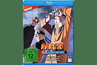 Naruto Shippuden-Staffel 25: Episode 7 [Blu-ray]