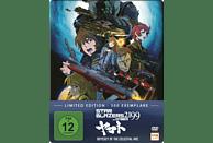 Star Blazers 2199 - Space Battleship Yamato-Odysee of the Celestial Arc [DVD]