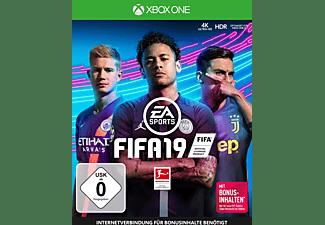 FIFA 19 - [Xbox One]