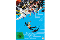 Digimon Adventure Tri.-Chapter 6-Our Future [DVD]