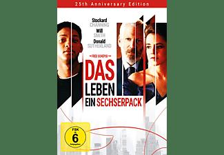 DAS LEBEN-EIN SECHSERPACK: 25TH A DVD