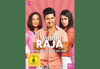Eine Chance für die Liebe - Jamai Raja - Box 4 DVD
