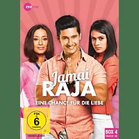 Eine Chance für die Liebe - Jamai Raja - Box 4 [DVD]