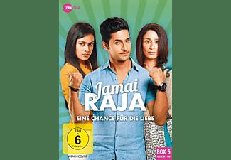 Eine Chance für die Liebe - Jamai Raja - Box 5 DVD