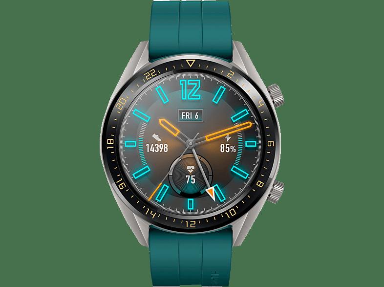 Sichert euch die HUAWEI Watch GT Active Smartwatch mit 65% Rabatt!