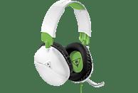 TURTLE BEACH Recon 70 Gaming-Headset für Xbox One, PS4 Weiß/Grün