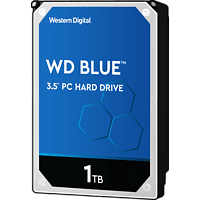 WD Blue™, 1 TB, HDD, 3,5 Zoll, intern