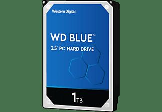WD Blue™ HDD BULK, 1 TB, HDD, 3,5 Zoll, intern