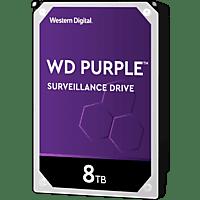 WD Purple™ BULK, 8 TB HDD, 3.5 Zoll, intern