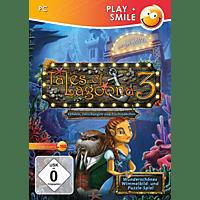 Tales of Lagoona 3: Fehden Fälschungen und Fischstäbchen - [PC]
