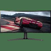 LG 34GK950F-B UltraGear™ Gaming Monitor 34 Zoll QHD Gaming Monitor (5 ms Reaktionszeit, FreeSync 2, 144 Hz)