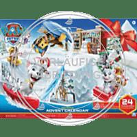 AMIGO PAW PATROL ADVENTSKALENDER 2019 Adventskalender, Mehrfarbig