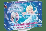 CRAZE ADVENTSKALENDER FROZEN 2 2019 Adventskalender, Blau