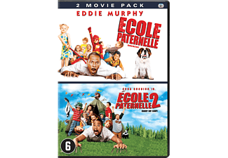 Ecole Paternelle 1 & 2 - DVD
