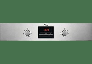 AEG BES33101ZM Backofen (Einbaugerät, A, 72 Liter, 594 mm breit)