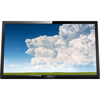 PHILIPS 24 PHS 4304/12 LED TV (Flat, 24 Zoll/60 cm, HD)