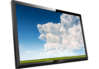 PHILIPS 24 PHS 4304/12 LED TV (Flat, 24 Zoll / 60 cm, HD)