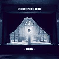 Witten Untouchable - Trinity [LP + Bonus-CD]
