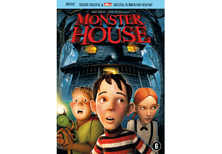Monser House - DVD