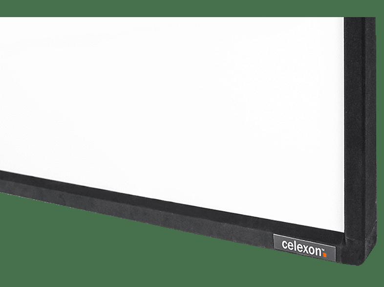 CELEXON HomeCinema Frame Plus 204 x 115cm Rahmenleinwand