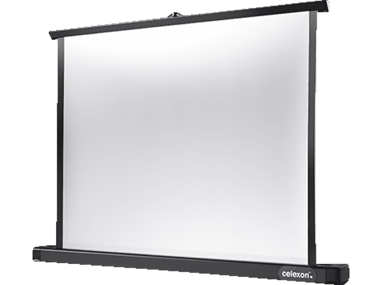 CELEXON Professional Mini Screen 61 x 46 cm Tischleinwand