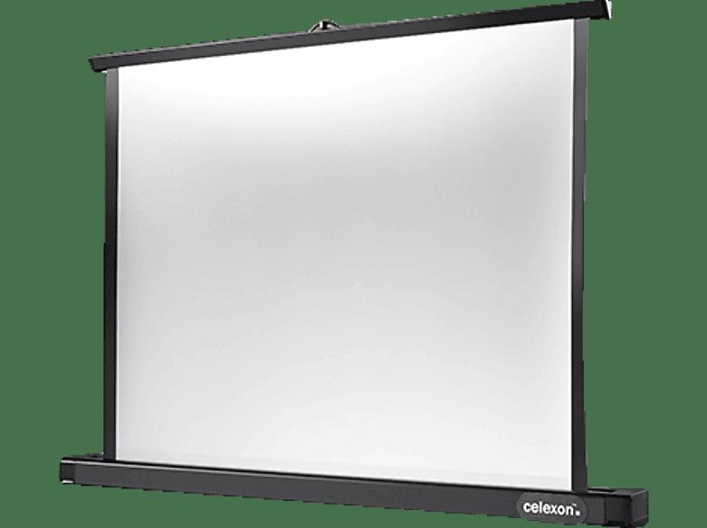 CELEXON Professional Mini Screen 102 x 76 cm Tischleinwand