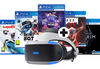 PLAYSTATION VR Mega Pack (9785613)