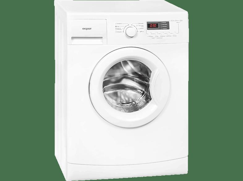 EXQUISIT WA 6012-1  Waschmaschine (6 kg, 1200 U/Min., A+++)