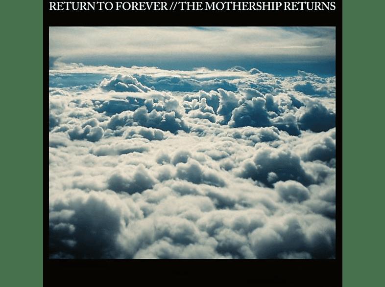 Return To Forever - The Mothership Returns (Ltd.3LP+2CD) [LP + Bonus-CD]