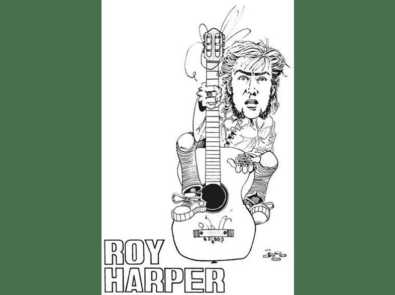 Roy Harper - Sophisticated Beggar (Ltd.Remastered CD) [CD]