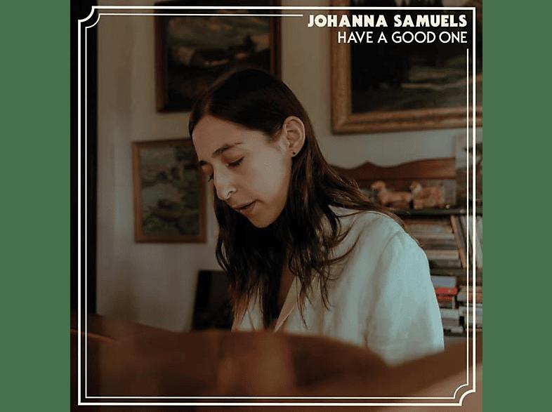Johanna Samuels - Have A Good One (Ltd 10 Inch) [LP + Download]