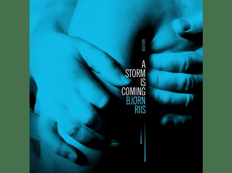 Bjørn Riis - A Storm Is Coming [CD]