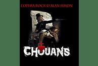 Alan Simon - Chouans [CD]