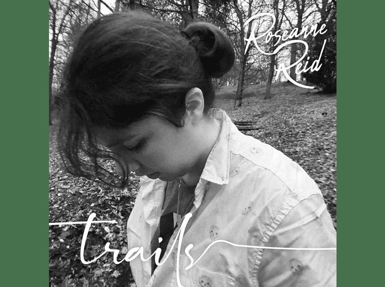 Roseanne Reid - Trails [CD]