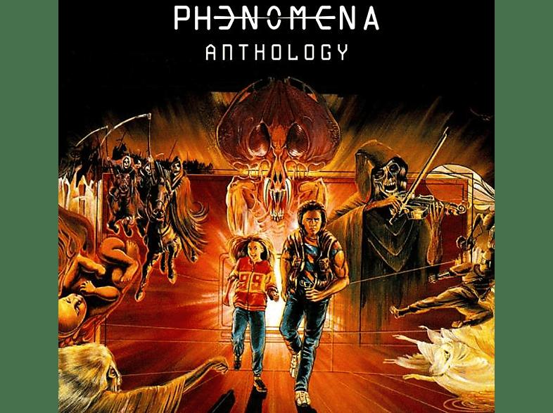 Phenomena - Anthology [CD]