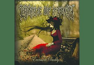 Cradle Of Filth - Evermore Darkly  - (CD)