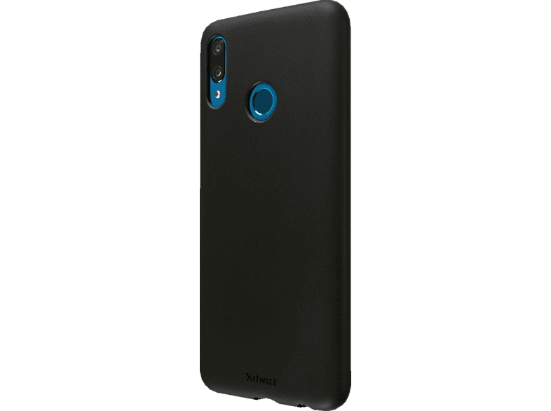 ARTWIZZ TPU Case , Backcover, Huawei, P Smart (2019), Thermoplastisches Polyurethan, Schwarz